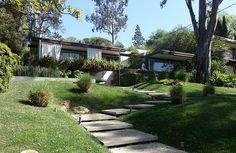 O'Hara House, Richard Neutra