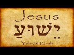 "***Powerful Prayer ~ ""At the Name of Jesus"""