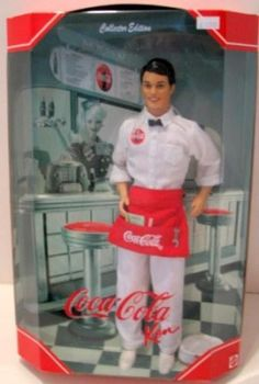 Electronics, Cars, Fashion, Collectibles, Coupons and Black Cow, Ken Doll, Barbie And Ken, Coke, Coca Cola, Appreciation, Games, Happy, Collection