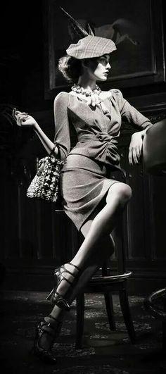 Christian Dior vintage