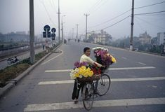 fotojournalismus:Hanoi, Vietnam, 2004.Photo byDavid Alan Harvey
