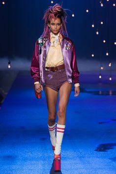 Défilé Marc Jacobs Printemps-été 2017 50