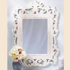 Image from http://www.pamcakedesigns.com/wp-content/uploads/2012/04/classic-beautiful-mirror-classic-square-bronze-mirror.jpg.