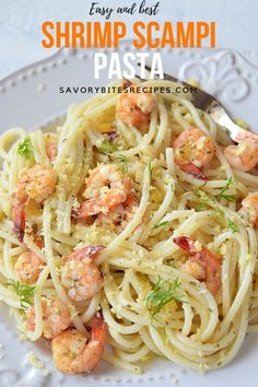Recipe Easy recipe of Red Lobster Style Shrimp Scampi!Shrimp Scampi Recipe Easy recipe of Red Lobster Style Shrimp Scampi!Scampi Recipe Easy recipe of Red Lobster Style Shrimp Scampi!Shrimp Scampi Recipe Easy recipe of Red Lobster Style Shrimp Scampi! Side Dish Recipes, Fish Recipes, Seafood Recipes, Cooking Recipes, Meal Recipes, Easy Shrimp Pasta Recipes, Healthy Shrimp Pasta, Shrimp Dinner Recipes, Garlic Butter Shrimp Pasta