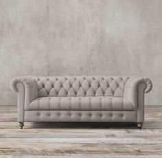 "84"" Cambridge Upholstered Sofa"