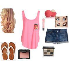 Summer time goods