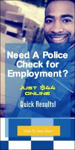 FAQ #5: How Long Is A Police Check Valid For?