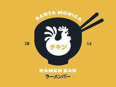 Santa Monica Ramen Bar