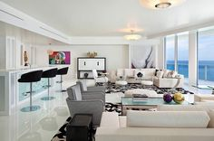 Bal Harbor Home by Paskoski Construction by design_interior_homes