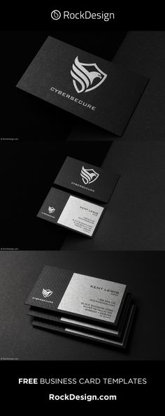 Business Cards Online, Free Business Cards, Black Business Card, Free Business Card Templates, Cards Against Humanity