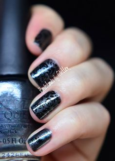 handstands & glitter: [Lacke in Farbe, und bunt!] OPI - Lucerne-tainly look marvelous