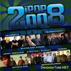 Este es un CD promocional editado a fines del año 2007. Contiene la música de varios artistas de Estados Unidos, tales como Newsboys, Tree63. Everyday Sunday, entre otros.