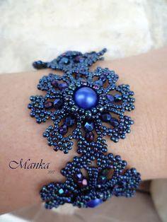Manka: Flowers, flowers ...Marianna Katonane Ferk