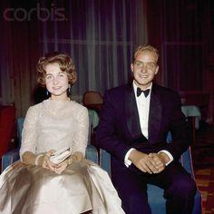 King Juan Carlos I and Queen Sofía.