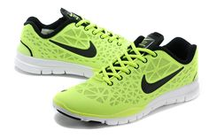 buy online 646b9 ef78a Nike Free TR Fit 3 Breathe Mens Volt Black 579968 700  great  sport