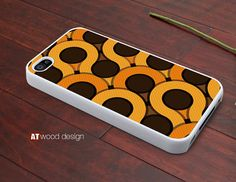 IPhone 4 case Iphone case Hard case Rubber case by Atwoodting, $6.99
