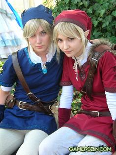 link cosplay female - Google Search