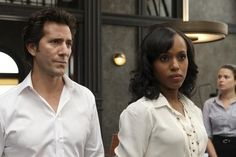 "How Well Do You Remember The First Episode Of ""Scandal"""