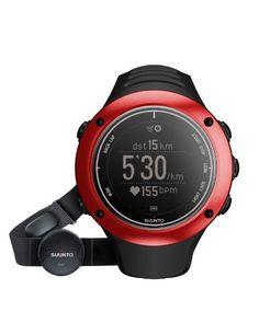24e9883016a4 Suunto Red Ambit 2S Watch w  Heart Rate Monitor
