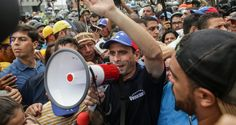 Noch in diesem Jahr Neuwahlen? Venezuelas Wahlbehörde gibt Opposition grünes Licht (Watson)