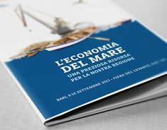 "Check out new work on my @Behance portfolio: ""Unioncamere Puglia   ecnomia del mare   2012"" http://be.net/gallery/46960947/Unioncamere-Puglia-ecnomia-del-mare-2012"