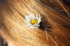 DIY : Eclaircissant pour cheveux
