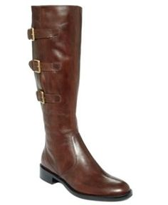 Softest. Leather. Ever. @Sean Worrell #boots These are my go-to pair