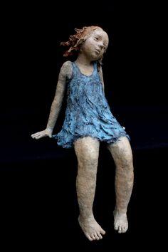 sculpture by Jurga Sculpteur