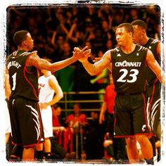 Happy National High Five Day. From, Your #UC #Bearcats