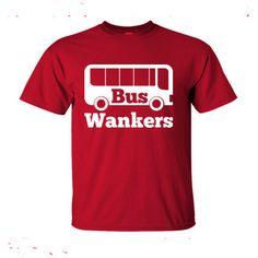 The Inbetweeners Bus Wankers