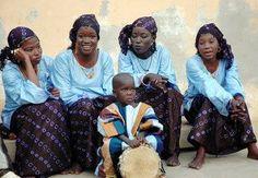 Goree, Senegal. Source: Africa Arise on Facebook