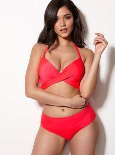 fbec54b005c31 75 Best Bathing Suits images in 2018   Swimwear, Bikini swimsuit ...