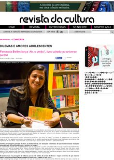 Revista da Cultura magazine / Livraria Cultura bookstore - Part 1