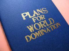 Worl Domination 108