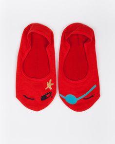 """Pirate""  Socks https://en.tsumorichisato.com/collections/accessories/products/pirate-socks-tc67ai022-21-f"