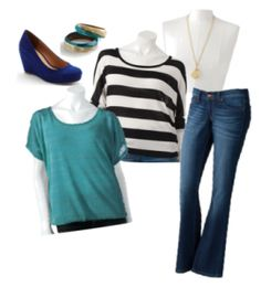 Kohl's Fall Set - Love the Shoes and the Jewelry! Save 20% Right now!