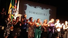 Formatura 9° ano A e 9° ano do Ensino Fundamental - dez 2016