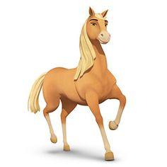 chickalinda from spirit riding free Free Horses, Wild Horses, Little Pony Party, My Little Pony, Caballo Spirit, Spirit The Horse, Horse Birthday Parties, 3rd Birthday, Birthday Ideas