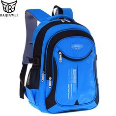 Buy Baijiawei Children Backpacks Primary School Bags For Students Super  Light Kids Backpacks Waterproof Schoolbags Mochila  39.58- ICON2 ef4e2daf57af7