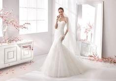 Wedding Dress Aurora AUAB16902 2016