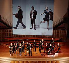 Australian Chamber Orchestra. Photo by Jon Frank.