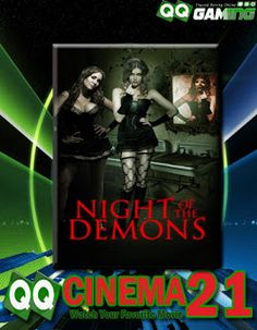 Nonton Film Online Night of the Demons Subtittle Indonesia Night Of The Demons, Shannon Elizabeth, Dramas Online, Film, Movies, Movie Posters, Movie, Film Stock, Films