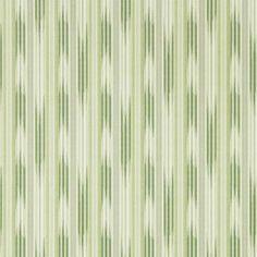 Sanderson Ishi Emerald Wallpaper DCPW216779