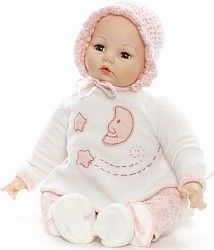 Alexander Doll Starry Night Victoria Baby Doll $112.99