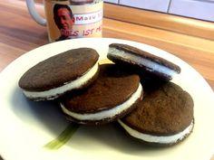 Rezept: Cookies Oreo Bild Nr. 356