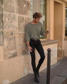 ondon Blogger no Instagra Men's Fashion | #MichaelLouis - www.MichaelLouis.com #trendymensoutfits