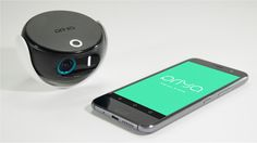 igg.me/at/priyahome Priya brings a new level of security to the home. It is the first time that sight, hearing, and smell are integrated into such a small device. Thanks to its multi-sensing system and powerful artificial intelligence (A.I.) engine, Priya understands what is going on at home, just as you do. Priya warns you if you are needed. You receive notifications on your mobile in real time and have remote access to Priya to see and hear what's going on.