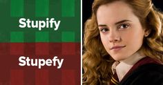 If You Get 18/20 On This Harry Potter Spelling Test, You're Hermione. I got 20/20!!!! :) :)