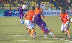 MFM downs FC IfeanyiUbah, Enyimba dismisses Plateau United