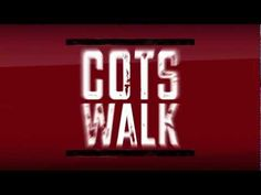 Video from the 2012 COTS Walk.